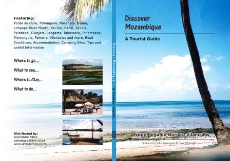 Discover Mozambique Travel Guide