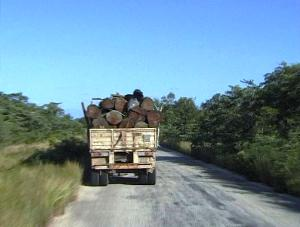 Mozambique Road Conditions